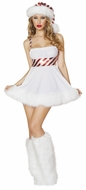 One Piece Candy Cane Cutie, Candy Cane Cutie Costume