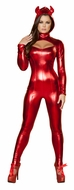 Darling Devil Costume, Devil Costume for Women, Sexy Devil Outfits