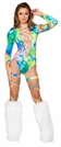 Electric Daisy Carnival Romper, EDC Rompers, EDC Outfits