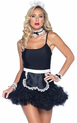 Role Play Costumes, Bedroom Costumes, French Maid Costume