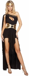 Gorgeous Goddess Costume, Love Goddess Costume, Greek Costume