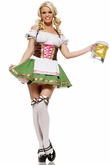 Gretchen Beer Girl Costume, October Fest Costume, Oktober Fest Costume for Women