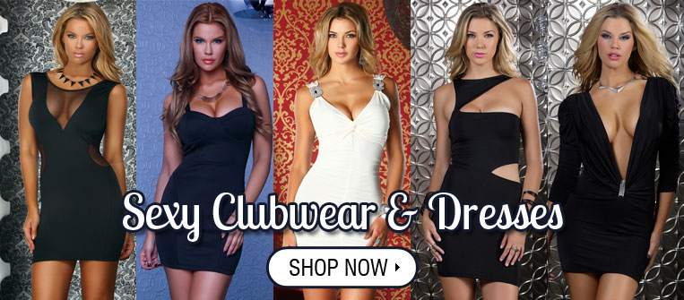 Clubwear & Party Dresses
