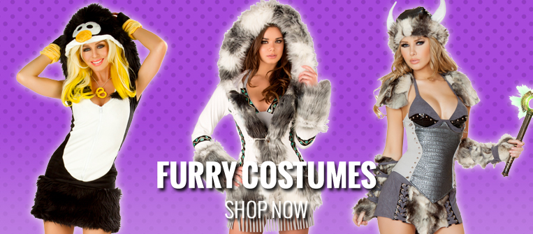 Furry Costumes