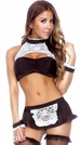 French Maid Lingerie, Maid Bedroom Costume, Maid Bedroom Lingerie Costume