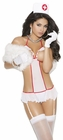 Nurse Feel Good Lingerie Bedroom Costume