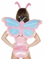 Pastel Butterfly Wings