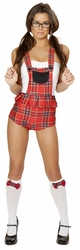Exclusive School Girl Halloween Costumes, School Girl Costume, Naughty School Girl Halloween Costume for Women