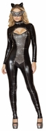 Seductive Kitty Catsuit, Seductive Kitty Cat, Roma 4513