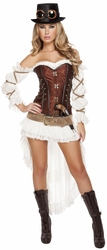 Latest Pirate Costumes At Sexy Wear Avenue, Sexy Pirate Costume, Female Wench Halloween Costumes for Women