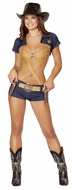 Cowgirl Costume, Western Outfit, Western Costume, Halloween Costumes for Women