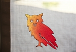 Owl<br/>Screen Magnets