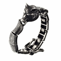 Ametallo Bracelets Exotic Mans Volpe 0040bk Stainless Steel 316l