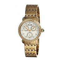 Bertha Br1204 Daniella Ladies Watch