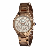 Bertha Br1404 Rachel Ladies Watch