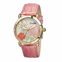 Bertha Br1505 Josephine Ladies Watch