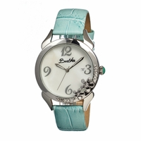 Bertha Br2001 Daisy Ladies Watch