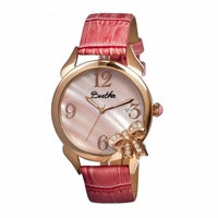 Bertha Br2104 Bow Ladies Watch