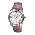 Bertha Br2202 Clover Ladies Watch