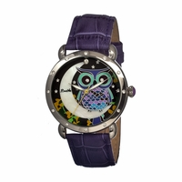 Bertha Br3002 Ashley Ladies Watch