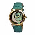 Bertha Br3003 Ashley Ladies Watch