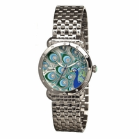 Bertha Br3801 Genevieve Ladies Watch