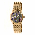 Bertha Br3802 Genevieve Ladies Watch