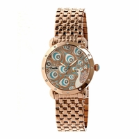 Bertha Br3803 Genevieve Ladies Watch