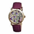 Bertha Br3805 Genevieve Ladies Watch