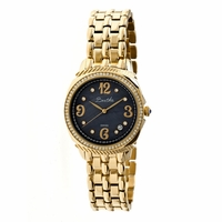 Bertha Br3904 Samantha Ladies Watch