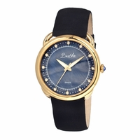 Bertha Br4004 Beverly Ladies Watch