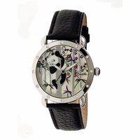 Bertha Br4504 Lilly Ladies Watch