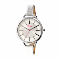 Boum Bm1801 Champagne Ladies Watch