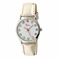 Boum Bm2102 Savant Ladies Watch