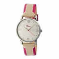 Boum Bm2201 Contraire Ladies Watch
