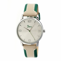 Boum Bm2204 Contraire Ladies Watch