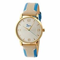Boum Bm2205 Contraire Ladies Watch