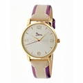 Boum Bm2206 Contraire Ladies Watch