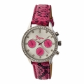 Boum Bm2403 Serpent Ladies Watch