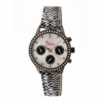 Boum Bm2404 Serpent Ladies Watch