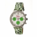 Boum Bm2405 Serpent Ladies Watch