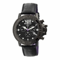 Breed 4704 Von Glarus Mens Watch