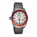 Bull Titanium Hr001 Hereford Mens Watch