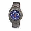 Bull Titanium Md004 Matador Mens Watch