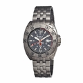Bull Titanium Ro003 Robust Mens Watch