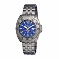 Bull Titanium Ro004 Robust Mens Watch