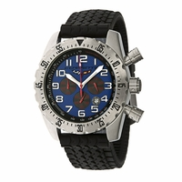 Corvette By Equipe Ev507 C6 Mens Watch