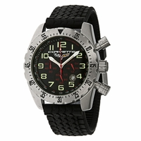 Corvette By Equipe Ev515 C6 Mens Watch