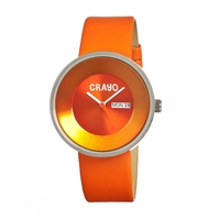 Crayo Cr0205 Button Watch