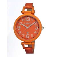 Crayo Cr0609 Balloon Ladies Watch